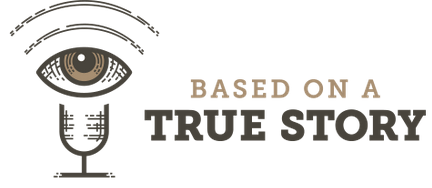 Based on a True Story logo